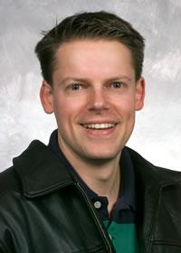 Scott Woodgate