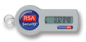 The RSA SecurID 700