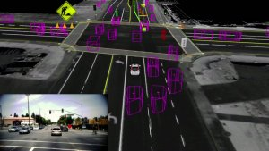 selfdrive-map